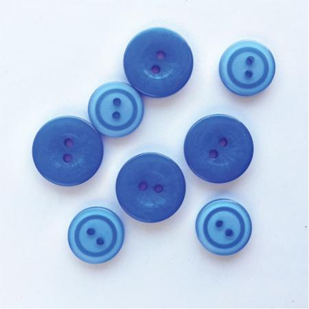 Snack Pack Fresh Serene Buttons