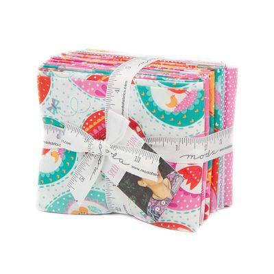 Moda Fat Quarter Bundle - Spring Bunny