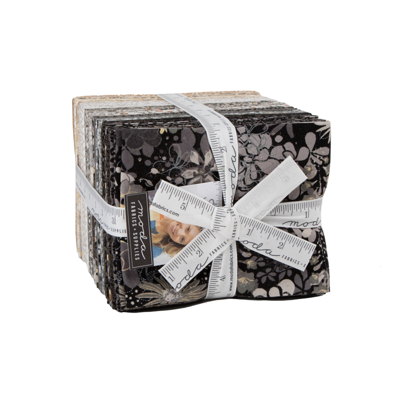Moda Fat Quarter Bundle - Stiletto by Basic Grey