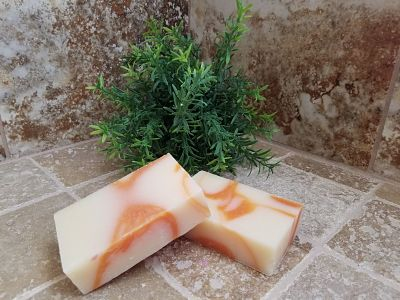GFQ Soap - Summer Citrus