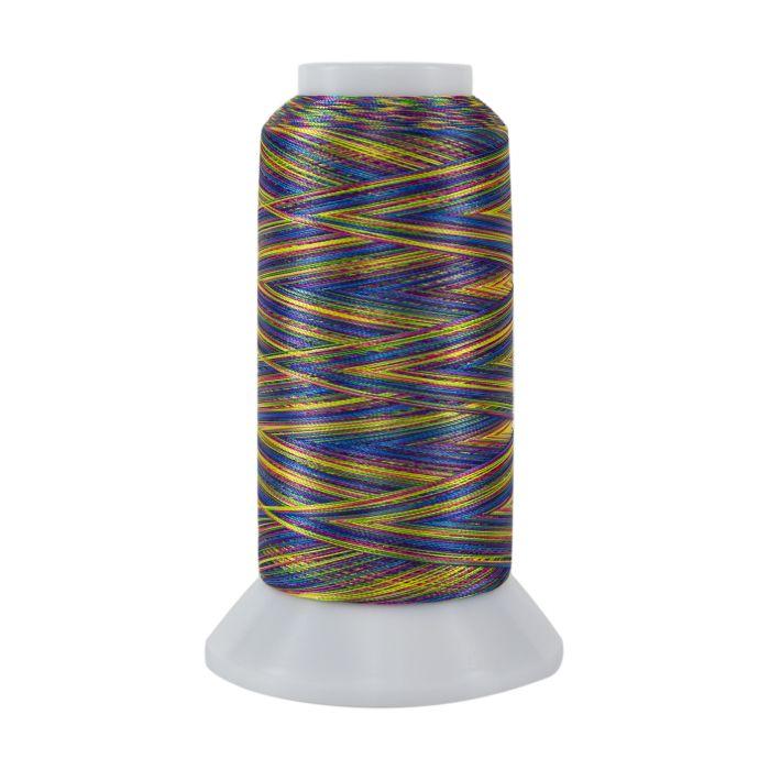 Superior Rainbows Cone - 852 The Quilt Show