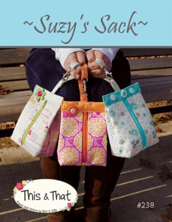 Suzy's Sack Pattern