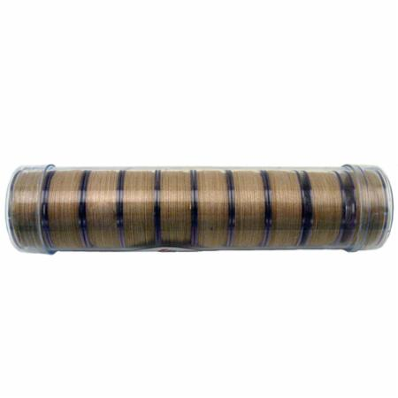 Filtec Bobbins 10ct Tan
