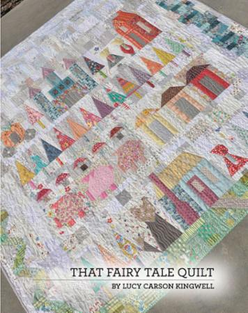 That Fairy Tale Quilt Book