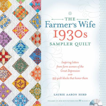 The Farmers Wife 1930 Sampler Book