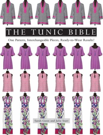 The Tunic Bible Book