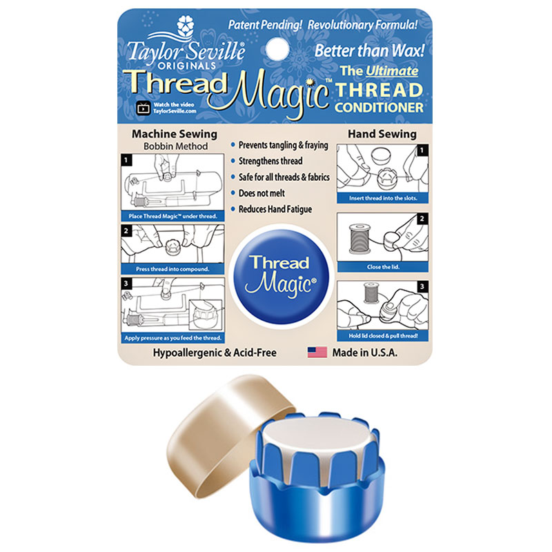 Thread Magic Conditioner