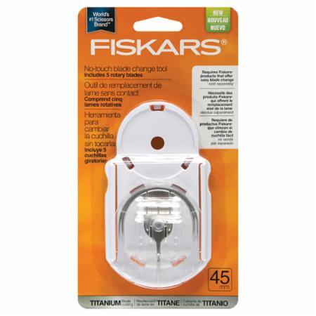 Titanium Blade Change Tool 45mm Fiskars