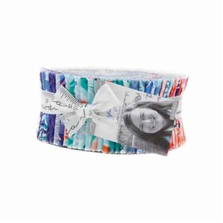 Moda Jelly Roll - Voyage by Kate Spain