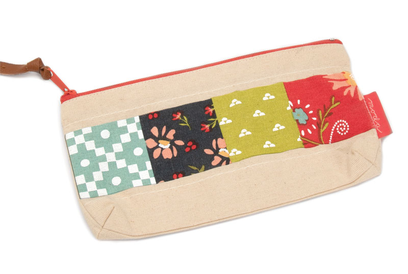 Walkabout Zipper Pouch