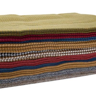 Wool One Yard Cuts - Warm