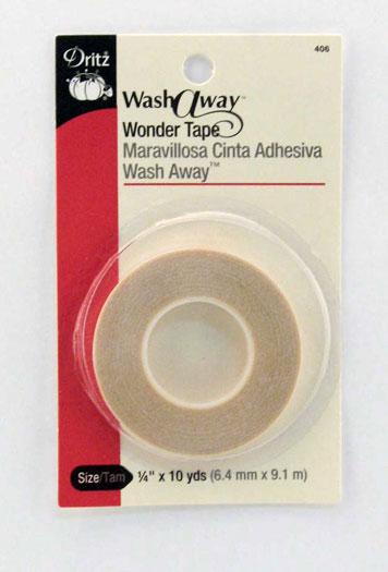Wash Away Wonder Tape