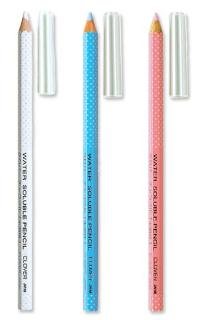 Water Soluble Marking Clover Pencils