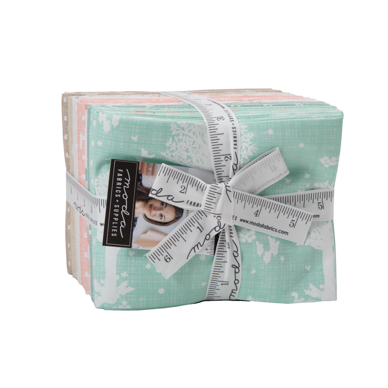 Moda Fat Quarter Bundle - Wonder by Kate & Birdie