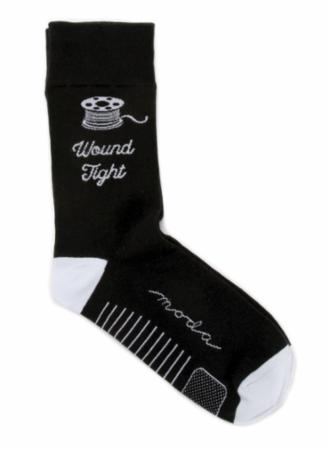 Moda Socks - Wound Tight