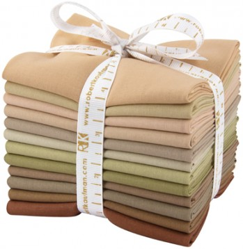 Robert Kaufman Fat Quarter Bundle - Yucca Tree
